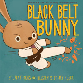Ladybug girl and the best ever playdate by jacky davis black belt bunny fandeluxe Epub