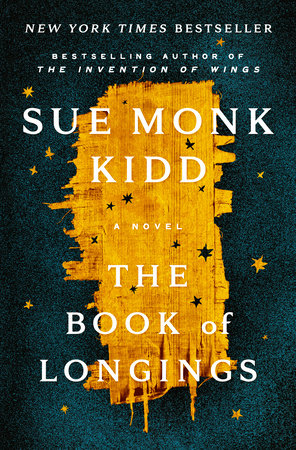 The Book of Longings by Sue Monk Kidd: 9780525429760 ...