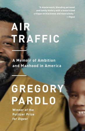 Air Traffic by Gregory Pardlo
