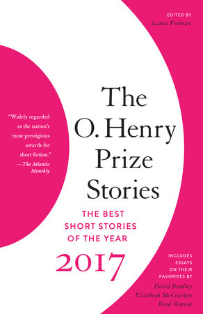 The O. Henry Prize Stories 2017 by