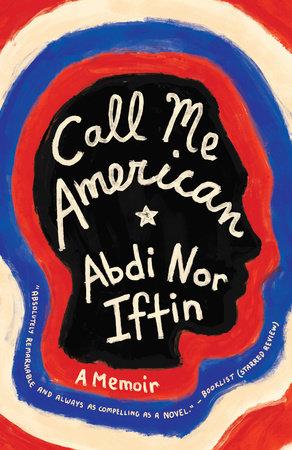 Call Me American