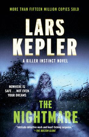 The Nightmare by Lars Kepler