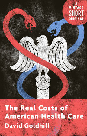 The cover of the book The Real Costs of American Health Care