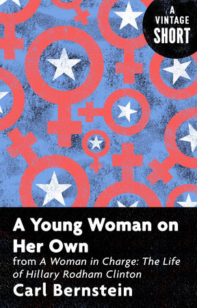 The cover of the book A Young Woman on Her Own