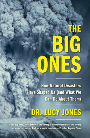 The Big Ones by Lucy Jones