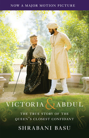 Victoria & Abdul (Movie Tie-in) by Shrabani Basu