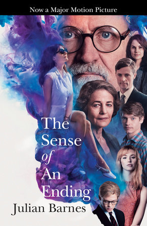 The Sense of an Ending (Movie Tie-In) by Julian Barnes