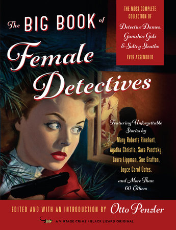 The Big Book of Female Detectives by
