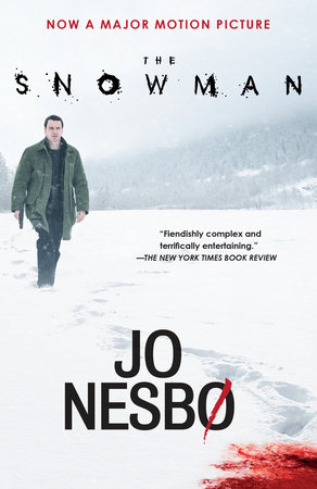 The Snowman Book Cover Picture