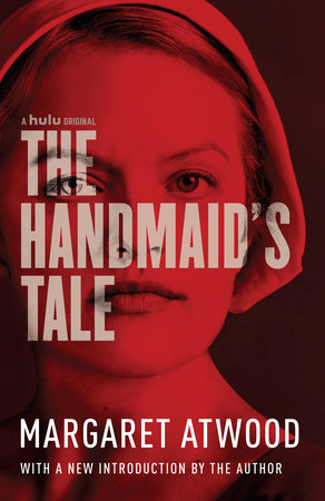 The cover of the book The Handmaid's Tale (Movie Tie-in)