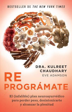 Reprogramate by Kulreet Chaudhary