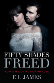 Fifty Shades Freed (Movie Tie-In)