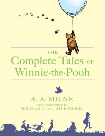 SE Complete Tales of Winnie-the-Pooh
