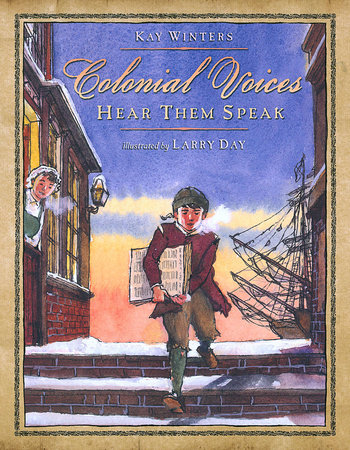 Colonial Voices: Hear Them Speak