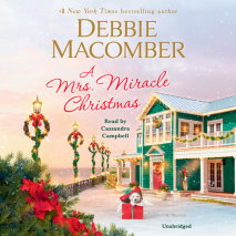 A Mrs. Miracle Christmas Cover