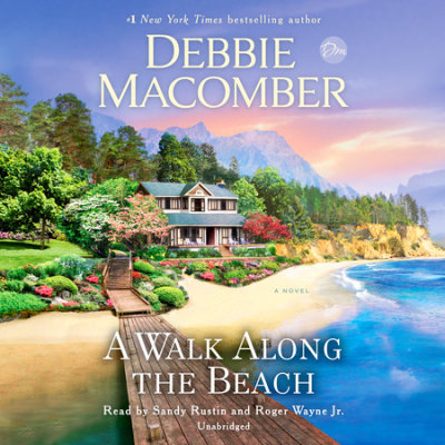 A Walk Along the Beach cover