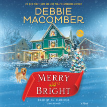 Merry and Bright Cover