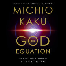 The God Equation Cover