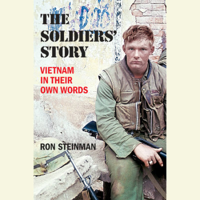The Soldiers' Story cover