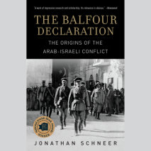 The Balfour Declaration Cover
