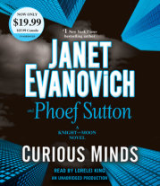 Curious Minds Cover