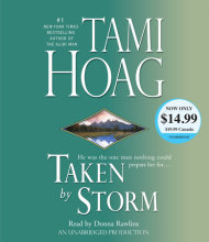 Taken By Storm Cover