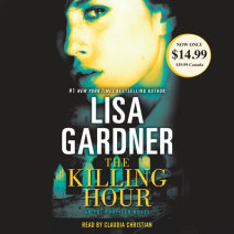 The Killing Hour Cover