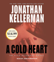 A Cold Heart Cover