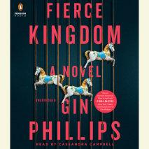 Fierce Kingdom Cover