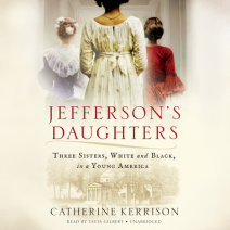 Jefferson's Daughters Cover