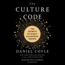 The Culture Code Cover