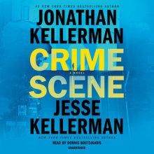 Crime Scene Cover