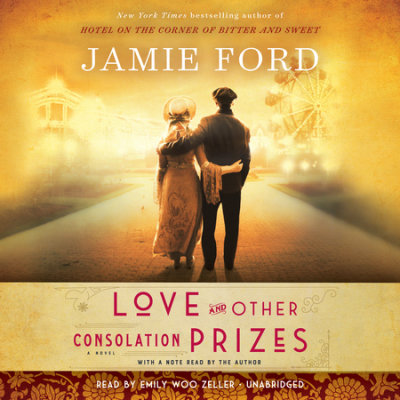Love and Other Consolation Prizes cover