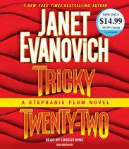 Tricky Twenty-Two Cover