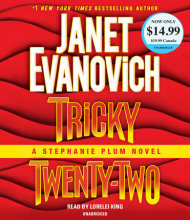 Tricky Twenty-Two Cover