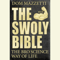 The Swoly Bible Cover