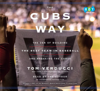 The Cubs Way cover