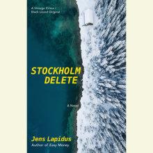 Stockholm Delete Cover