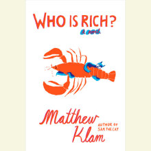 Who Is Rich? Cover