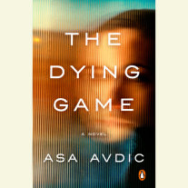 The Dying Game Cover