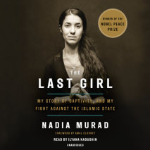 The Last Girl Cover