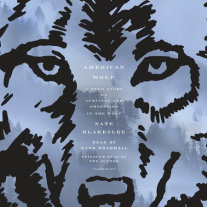 American Wolf Cover