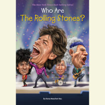 Who Are the Rolling Stones? Cover
