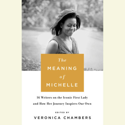 The Meaning of Michelle cover