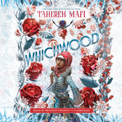 Whichwood cover