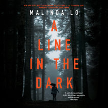 A Line in the Dark Cover