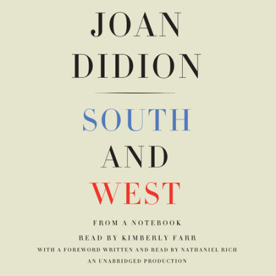 South and West cover