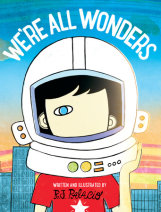 We're All Wonders Cover