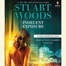 Indecent Exposure Cover