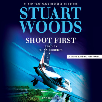 Shoot First cover